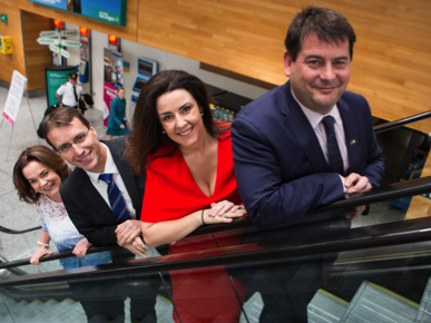 Global Startup Gathering 2016 Launches in Cork